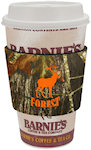 Mossy Oak TM Collapsible Foam Coffee Sleeves